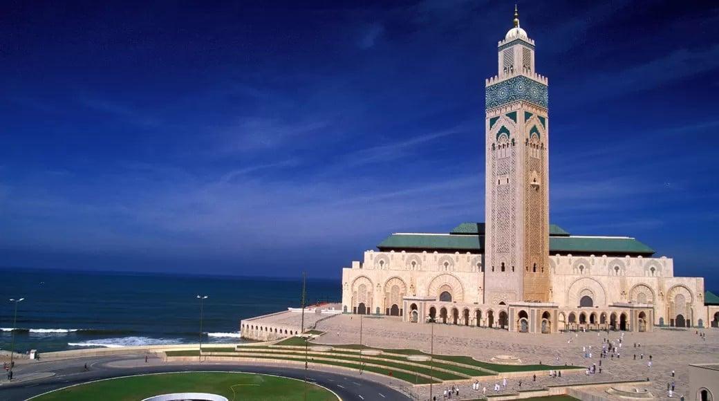 469964 Hassan Ii Mosque 2 2